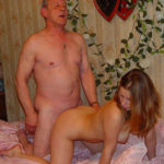 секс с молодухой